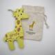 Wordy Wordy Giraffe   English/French