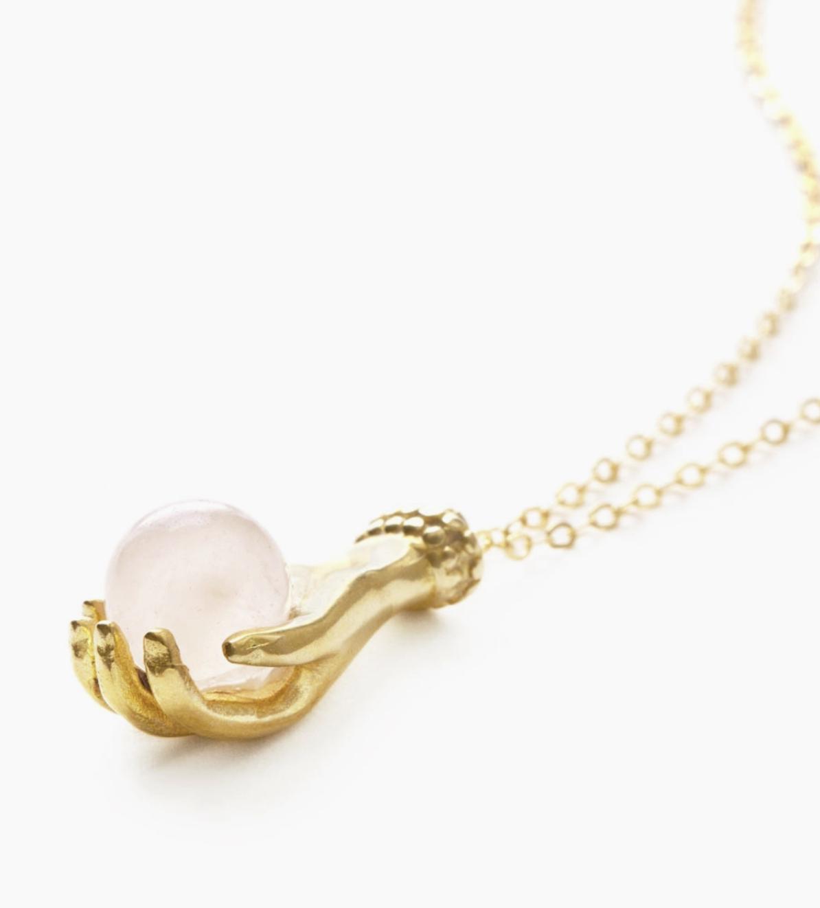 Amano Studio Fortune Teller Necklace