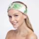 Kitsch Microfiber Spa Headband - Palm Print