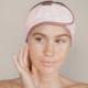 Kitsch Microfiber Spa Headband - Blush