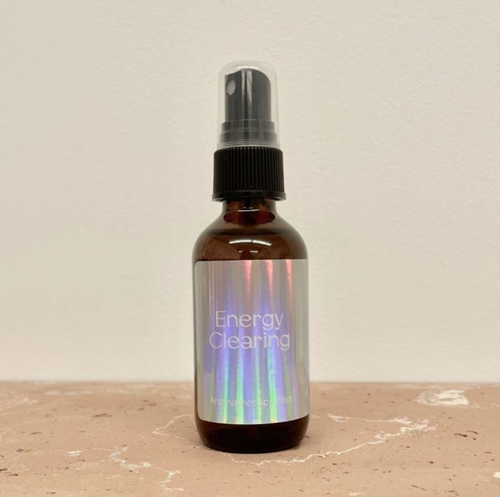 Species by the Thousands Energy Clearing Mist 2oz