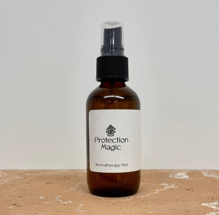 Species by the Thousands Protection Magic Mist 4 oz