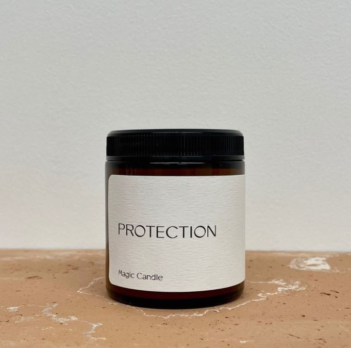 Species by the Thousands Protection Magic Candle
