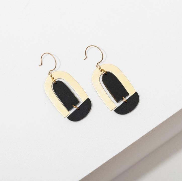Larissa Loden Tosi Earrings