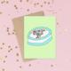 Siyo Boutique Old AF Birthday Card