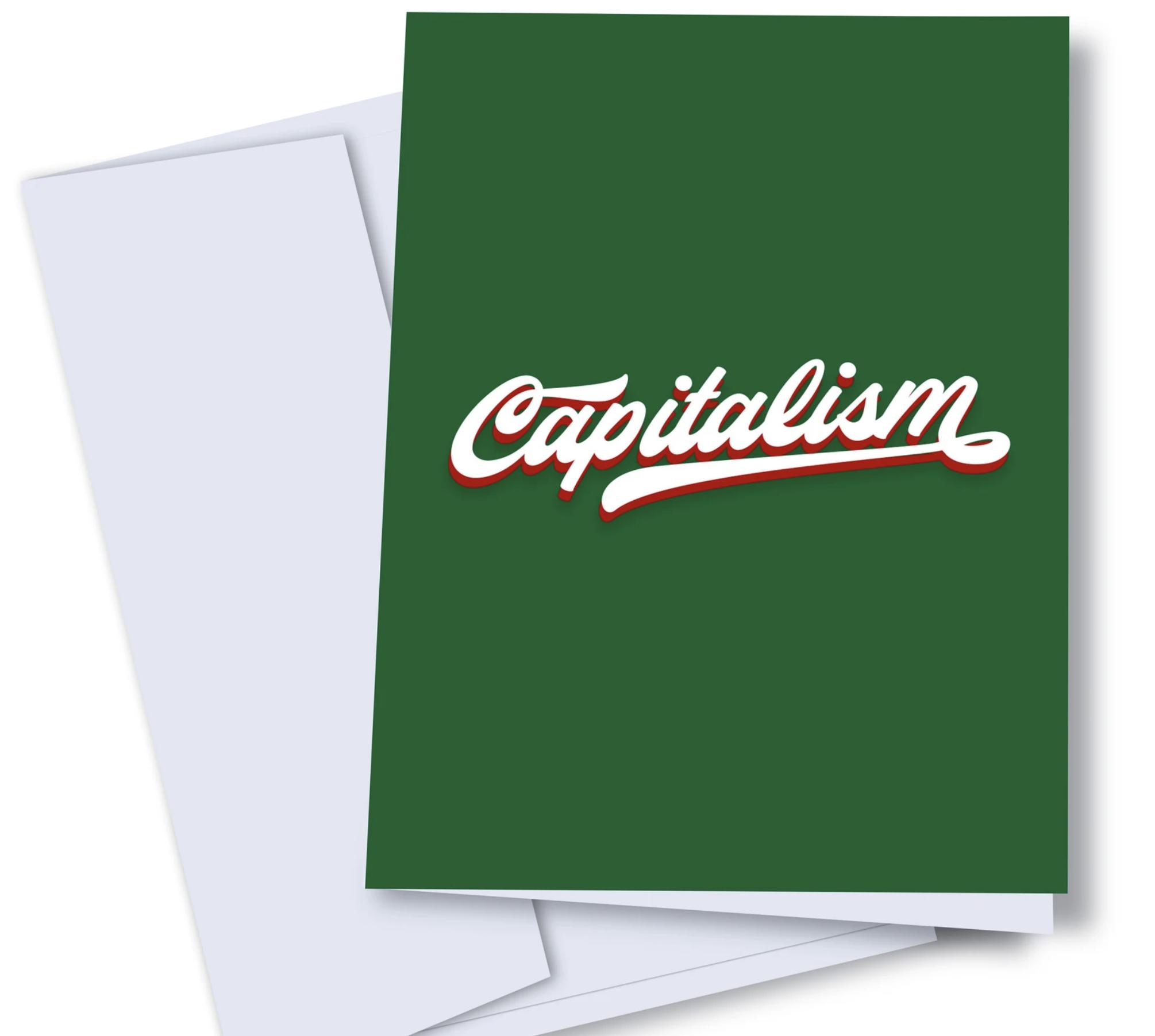 Kaleidadope Capitalism