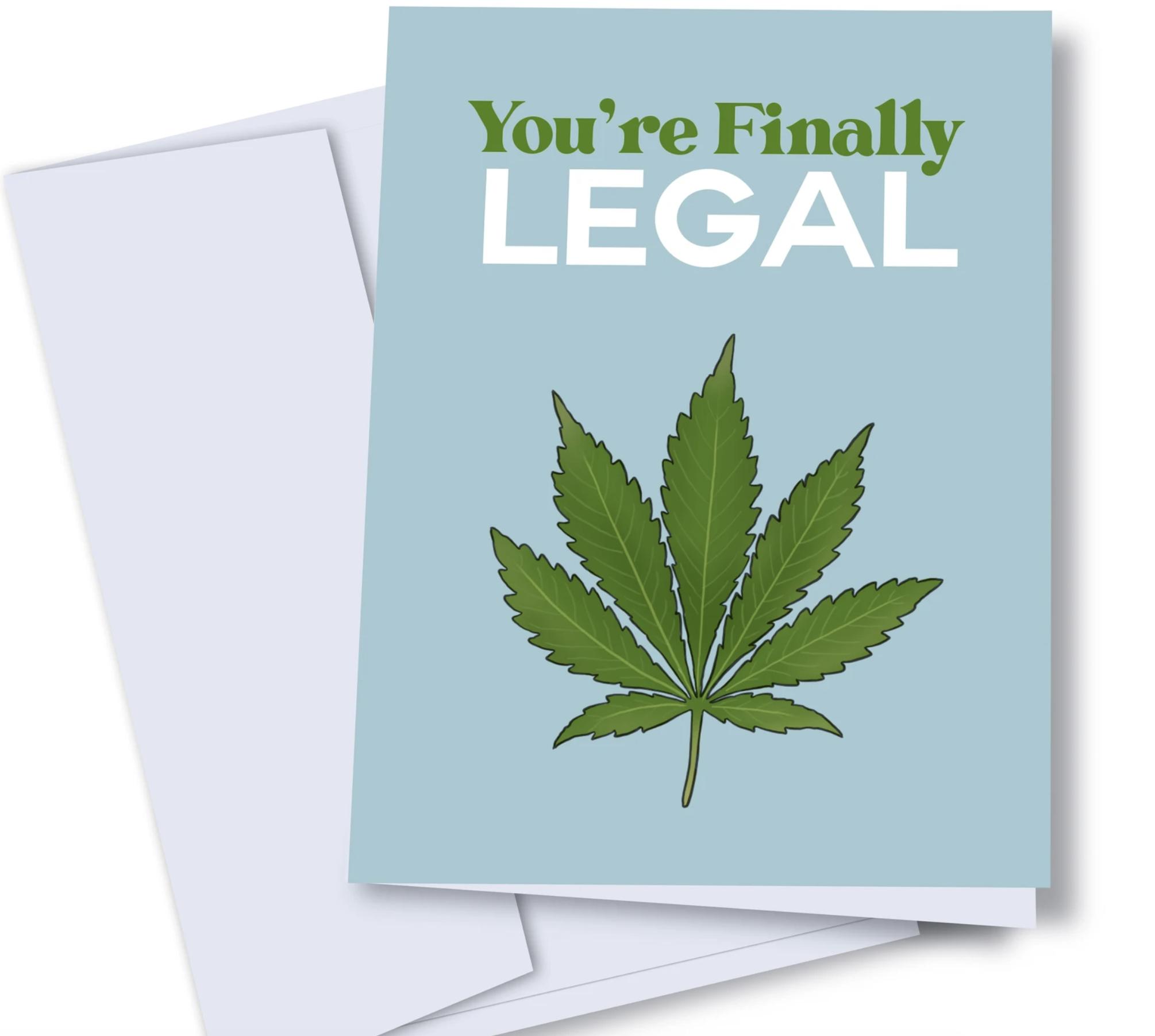 Kaleidadope Finally Legal
