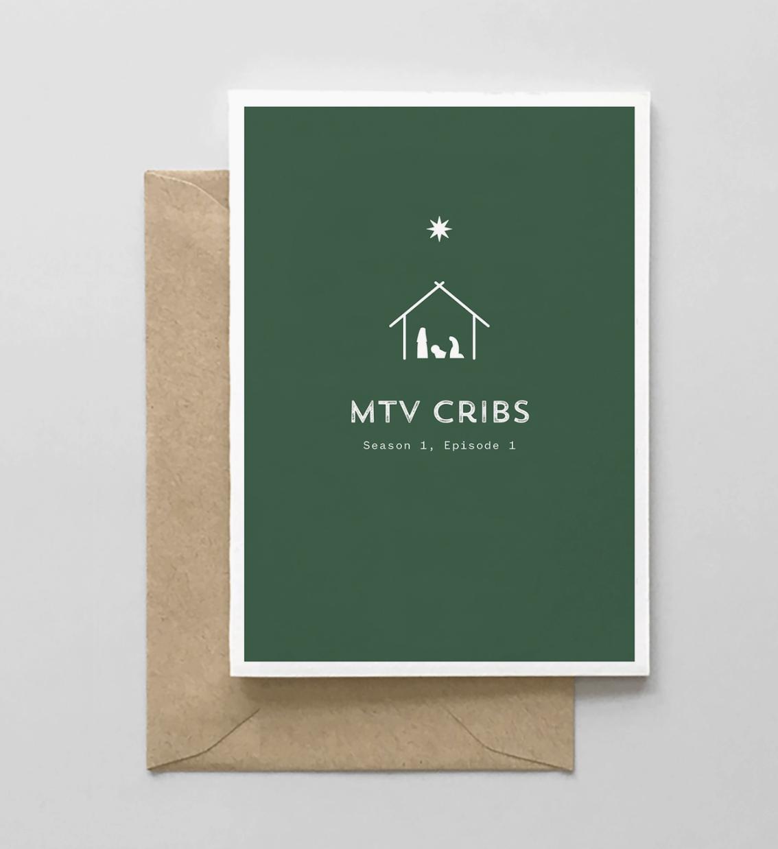 Spaghetti & Meatballs MTV Cribs
