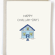 Pop + Paper Happy Challah Days