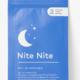 The Good Patch Hemp Patch Nite Nite-4 Pack