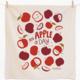 The Neighborgoods Tea Towel-Apple