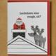 McBitterson's Santa Chimney Lockdown Rough