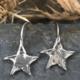 Emilie Shapiro Star Earring Silver