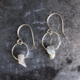 Emilie Shapiro Birthstone Earring-October(Opal)