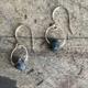 Emilie Shapiro Birthstone Earring-May(Emerald)