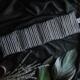 Payne & Comfort Payne Killer- Spooky Stripes