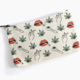 Unblushing Pouch - Weed