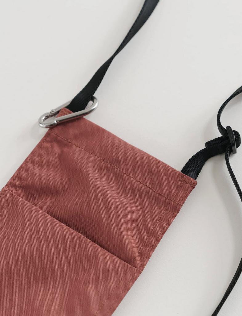 Baggu Phone Sling-Baked Apple