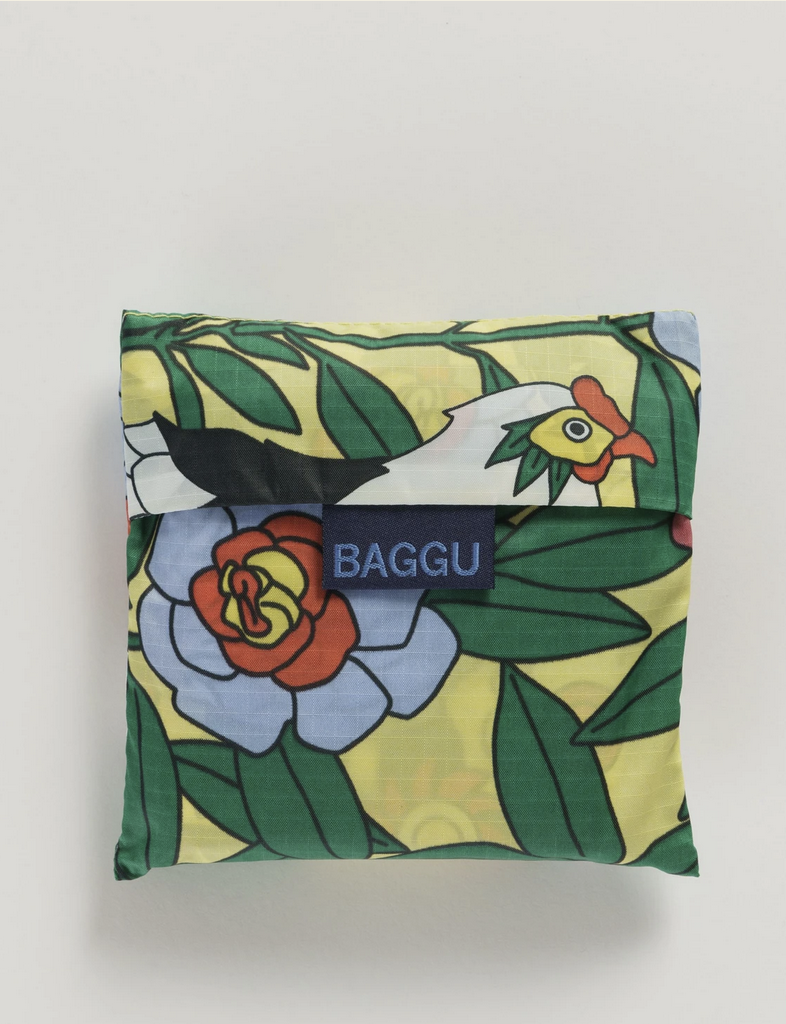 Baggu Standard Baggu-Rose Hen
