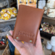Cruger Co Queens is Forever Bifold Wallet - Brown