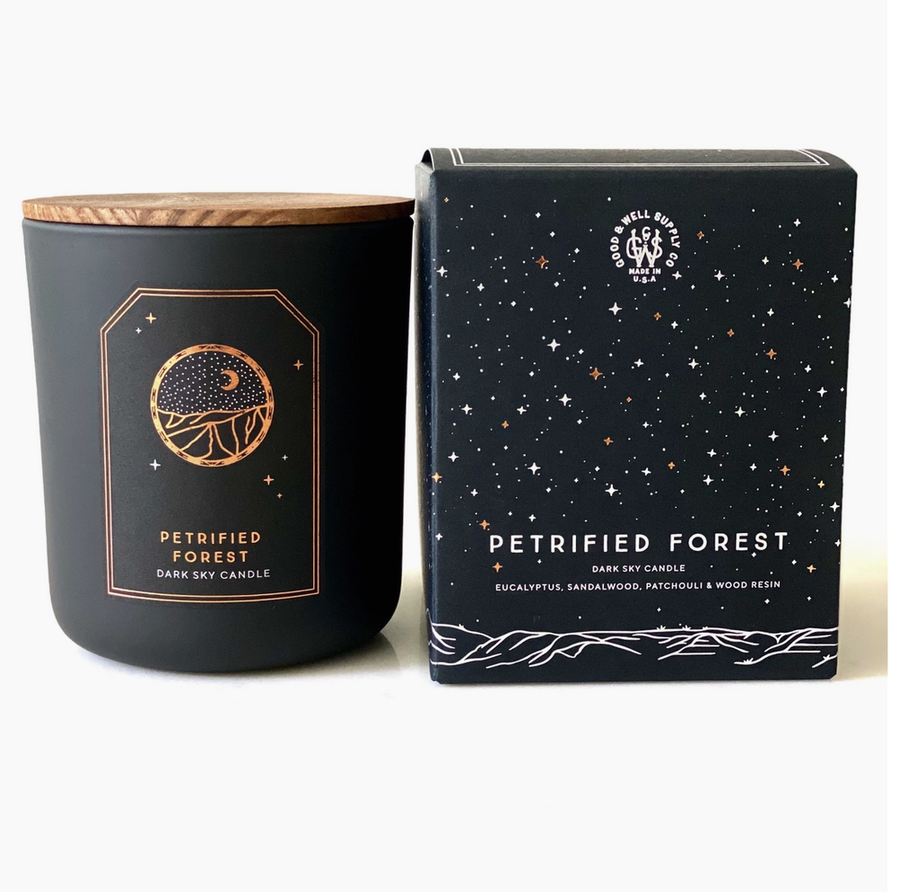 Good & Well Supply Dark Sky Park Collection - Petrified Forest