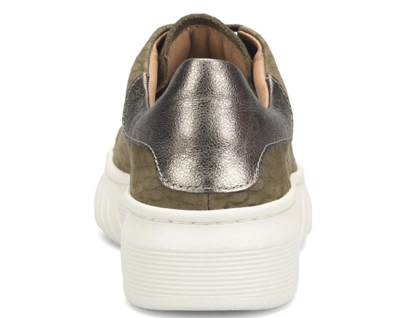 Sofft Shoe Company Parkyn-Olive
