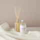 Rockaway Candle Co Reed Diffuser - Cashmere Plum
