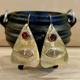 Metrix Jewelry Planchette Earrings