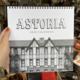 AJ the Awful 2022 Astoria Calendar