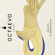 Fiorentina Brass Bookmark - Sirena