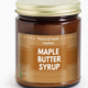 NaturalAnnie Essentials MAPLE BUTTER SYRUP Scented Soy Candle 9oz
