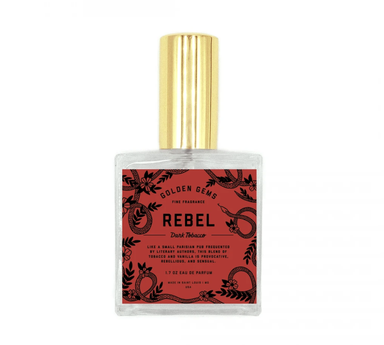 Golden Gems Eau De Parfum-Rebel