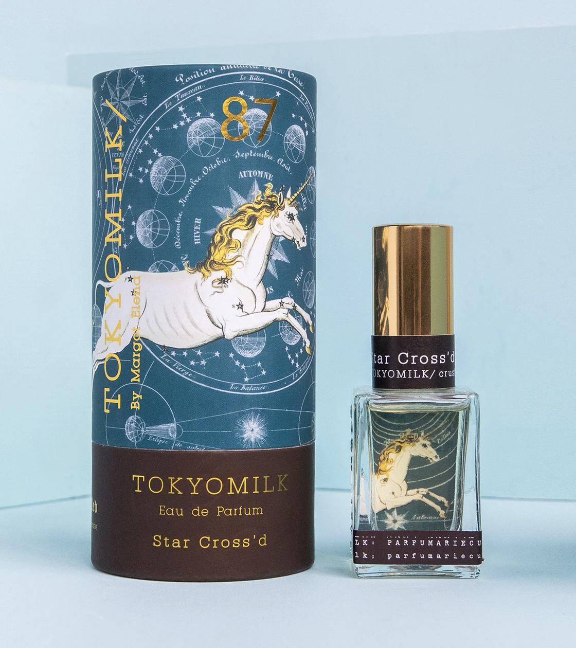 Tokyo Milk Star Cross'd Eau de Parfum