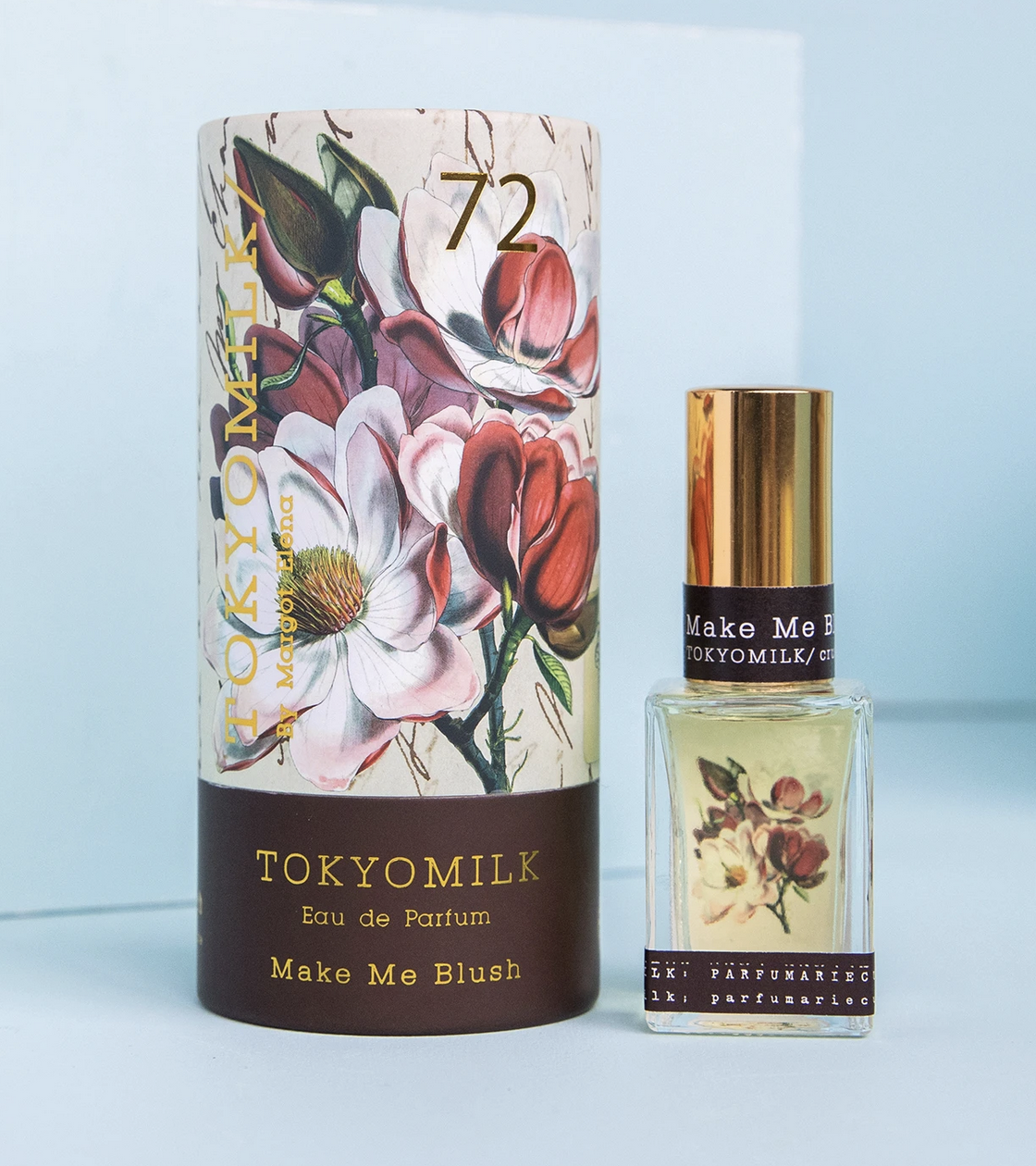Tokyo Milk Make Me Blush Eau de Parfum