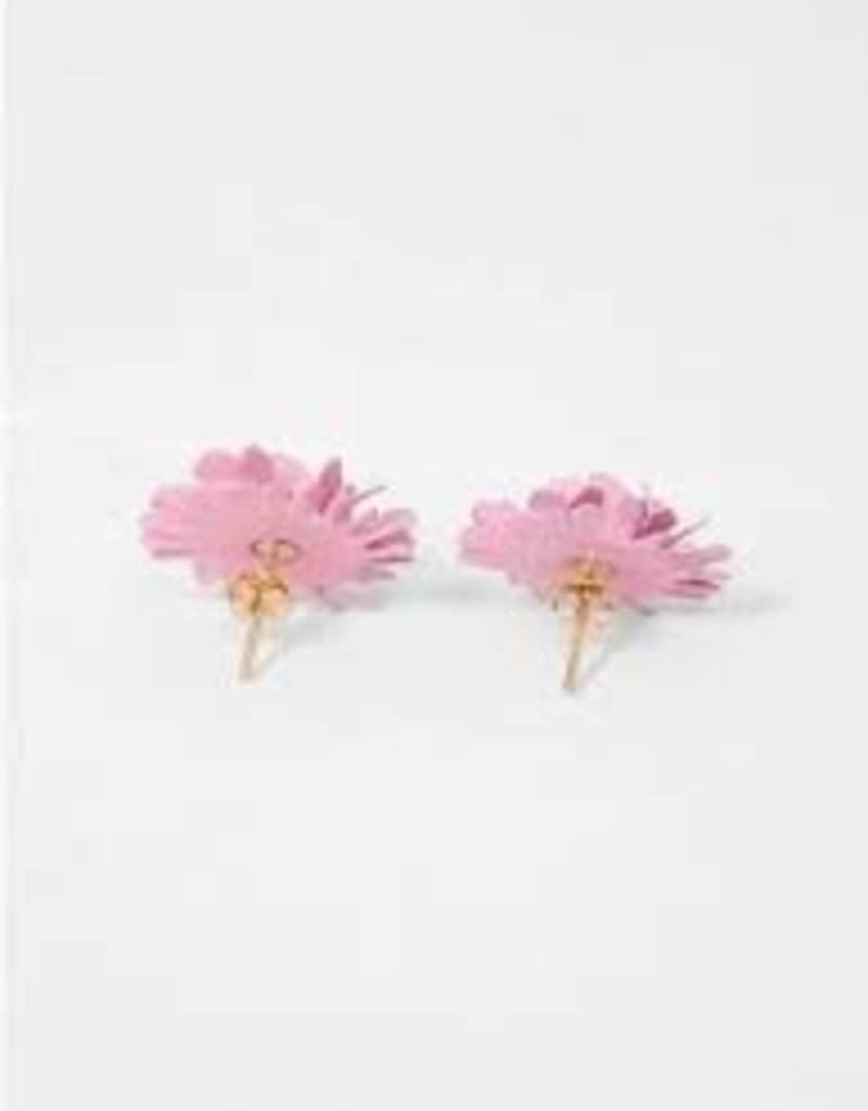 A Detacher A'detacher Poppy earrings