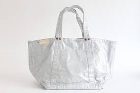 kapital Kapital Mini Foil Bag