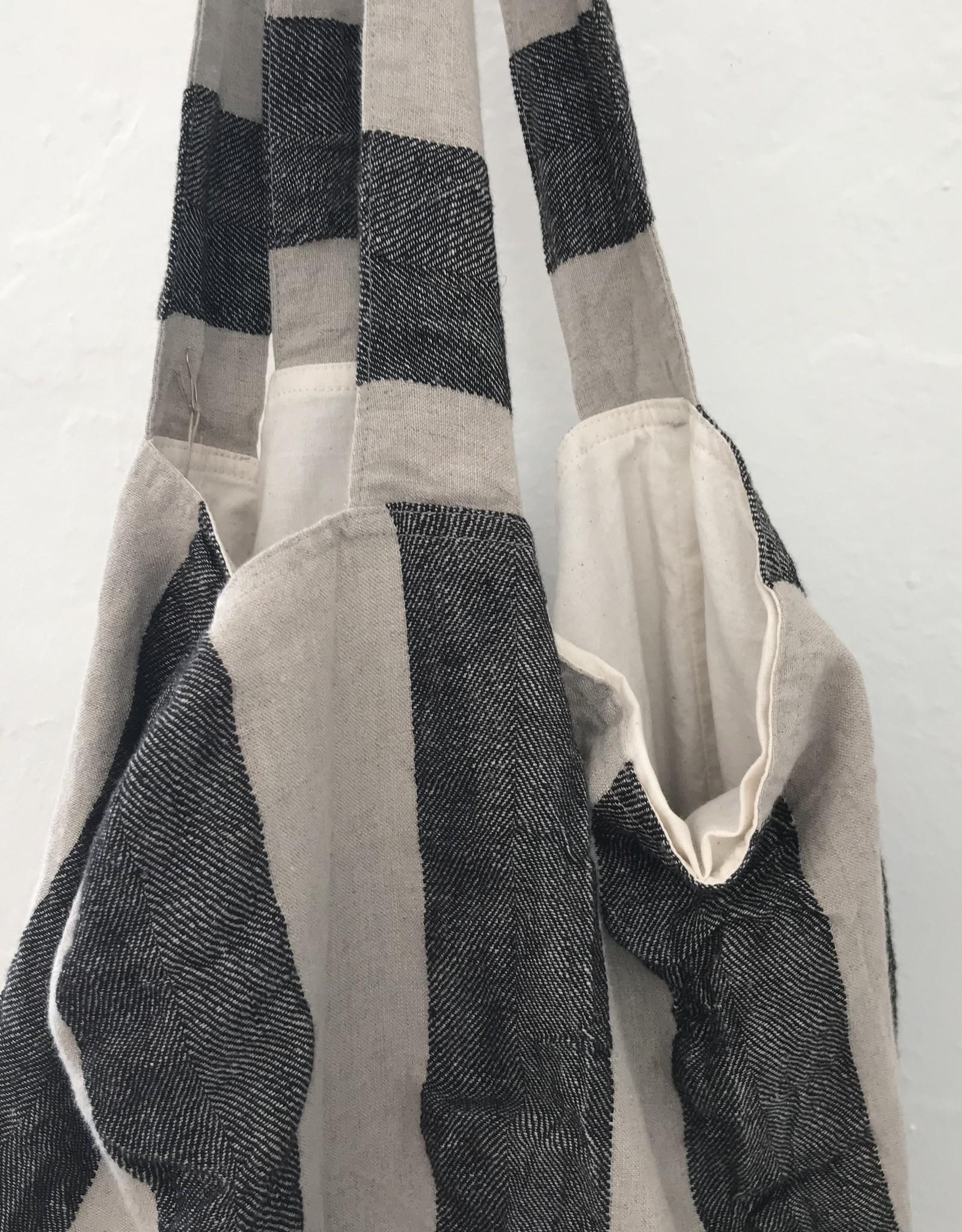 ICHI Antiquités ICHI Linen Bag