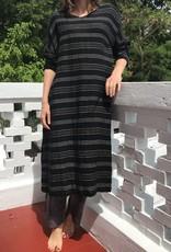 ICHI Antiquités ICHI Linen Dress