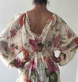 PERO Pero floral Shirt