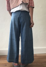 TWO TWO Striped Pant