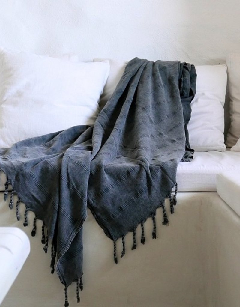 Thalassa HOME Thalassa Kaya Blanket