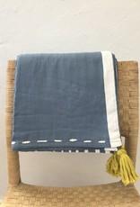 Thalassa HOME Thalassa Livissi Blanket