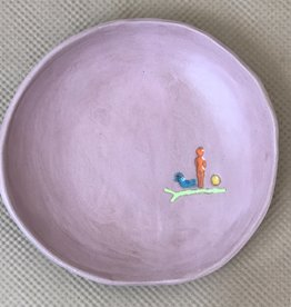 Lisa Neimeth Ceramics L. Neimeth Serving Dish
