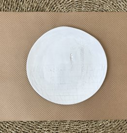 Lisa Neimeth Ceramics L. Neimeth Platter