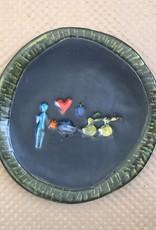 Lisa Neimeth Ceramics Lisa Neimeth Small Plates