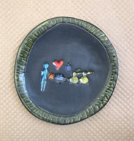 Lisa Neimeth Ceramics Lisa Neimeth Small Plates