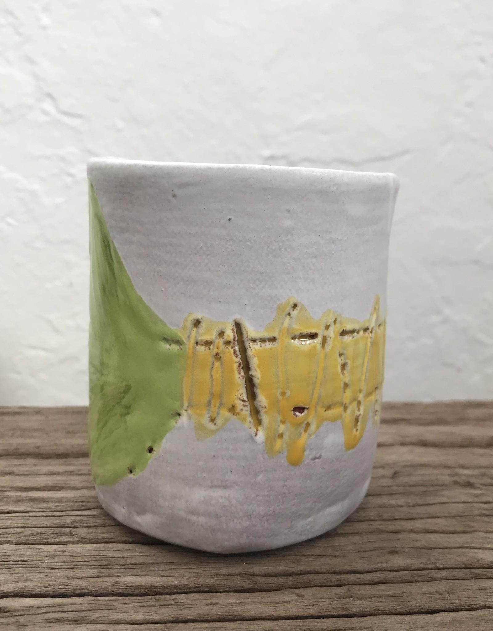 Lisa Neimeth Ceramics L. Neimeth Cups/Planters