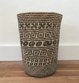 WelcomeShoppe Bali handwoven basket