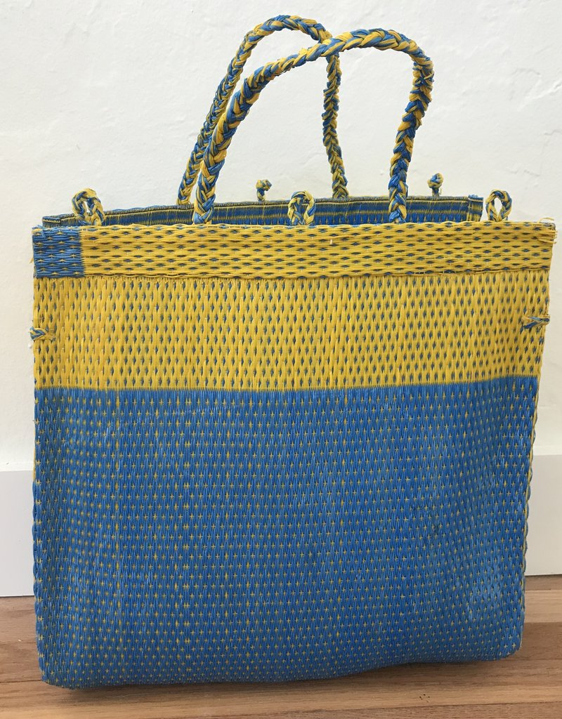 WelcomeShoppe WS Recycled Shopper