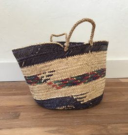 WelcomeShoppe WS Classic French Market Bag